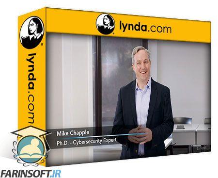 دانلود Lynda Cert Prep: CompTIA Security+ Exam (SY0-501): The Basics