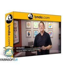 دانلود Lynda Logo Development: Identity Design and Discovery