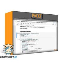 دانلود PacktPub Practical Reinforcement Learning – Agents and Environments