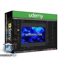 دانلود Udemy Adobe Premiere Pro CC in JUST 1.5 hrs : Learn Premiere Pro