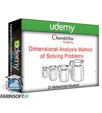 دانلود Udemy Become A Chemistry 1 Master – Basic Principles Of Chemistry