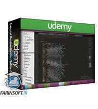 دانلود Udemy Learn Laravel 5 Framework by building a professional Website