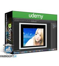 دانلود Udemy Paint Your First Photo using Corel Painter