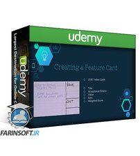 دانلود Udemy Product Vision and Feature Prioritization for Startups
