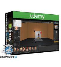 دانلود Udemy The Art and Business of Model Photography