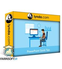 Lynda PowerPoint Quick Tips