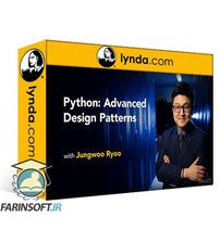 دانلود Lynda Python: Advanced Design Patterns