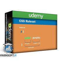 دانلود Udemy Absolute Beginners Introduction to web development