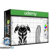دانلود Udemy Character Concept Design for Beginners
