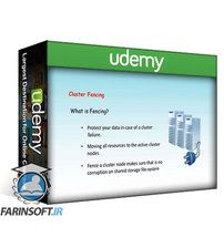 دانلود Udemy Linux High Availability Clustering