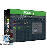 دانلود Udemy Music Producer Masterclass: Make Electronic Music