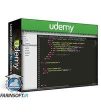 دانلود Udemy PHP Login and Registration System – Email Confirm Activation