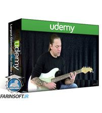 دانلود Udemy Play Modern Blues Now