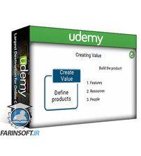 دانلود Udemy Product Management Fundamentals