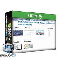 دانلود Udemy Production for Management Consultants and Business Analysts