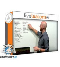 دانلود LiveLessons Deep Reinforcement Learning and GANs LiveLessons: Advanced Topics in Deep Learning