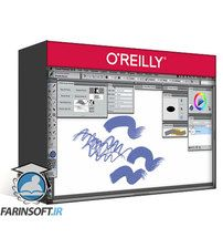 OReilly Getting Started with Corel Painter 2016