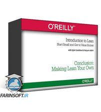 دانلود OReilly Introduction to Lean
