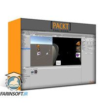 دانلود PacktPub Building AR Applications with Unity and Vuforia