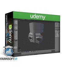 دانلود Udemy Learn 3D Animation – The Ultimate Blender Guide
