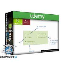دانلود Udemy REST API Design, Development & Management