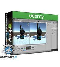 دانلود Udemy Shader Development from Scratch for Unity with Cg