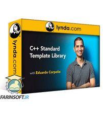 دانلود Lynda C++ Standard Template Library