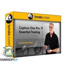 دانلود Lynda Capture One Pro 11 Essential Training