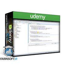 Udemy Selenium WebDriver with Java & Cucumber BDD