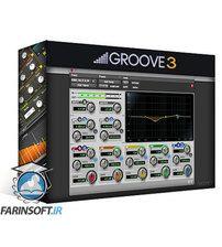 دانلود Groove3 Pro Tools 2018 Explained