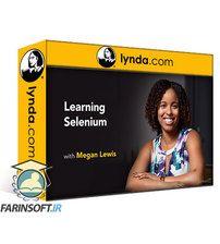Lynda Learning Selenium