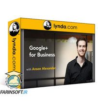 دانلود Lynda Google+ for Business