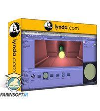 دانلود Lynda Unity: 3D Level Design