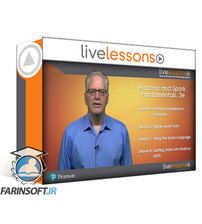 دانلود LiveLessons Hadoop and Spark Fundamentals