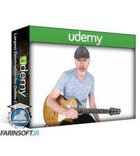 دانلود Udemy Truefire Essentials: Advanced Blues Soloing