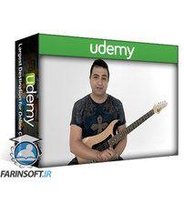 دانلود Udemy Truefire Essentials: Power Ballad Soloing