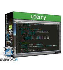 دانلود Udemy A Beginner's Guide To Machine Learning with Unity