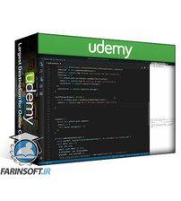 دانلود Udemy Build useful Angular Apps with Firebase and Angular Material