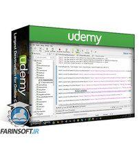 دانلود Udemy Automation Testing using Selenium & Katalon Studio