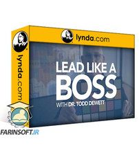 دانلود Lynda Lead Like a Boss