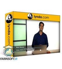 دانلود Lynda Final Cut Pro X Guru: New Features