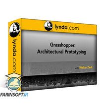 دانلود Lynda Grasshopper: Architectural Prototyping