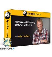 دانلود Lynda Planning and Releasing Software with JIRA
