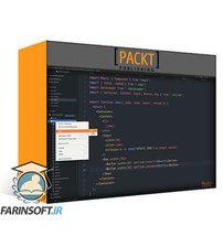 دانلود PacktPub Learning React with Redux and Flux