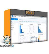 دانلود PacktPub Data Visualization in Python by Examples