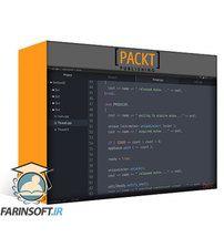 دانلود PacktPub High Performance Applications with C++