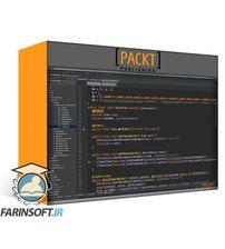 دانلود PacktPub Mastering Kotlin for Android Development