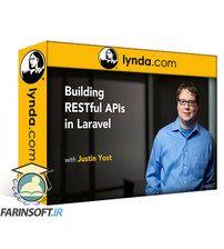 Lynda Building RESTful APIs in Laravel