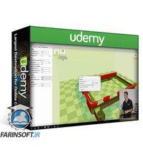 دانلود Udemy 3D Printing Workshop. How to use and maintain a 3D Printer.