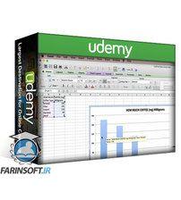 دانلود Udemy Data Visualization & Motion Graphics -Adobe After Effects CC
